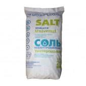 Таблетированная соль Мозырьсоль 25 кг (Белорусь)