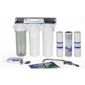 Проточный фильтр Aquafilter FP3-2