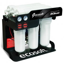 Фильтр обратного осмоса Ecosoft ROBust MO-1000 (Q=1000 л/сут)