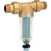 Промывной фильтр Honeywell FF06-1/2AA для холодной воды (механический)