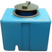 Мини сепаратор жира (под мойку) ЖСБ-0,040