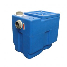 Мини сепаратор жира (под мойку) DG501Е (Q=30 л/мин)