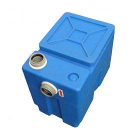 Мини сепаратор жира DG501Е под мойку